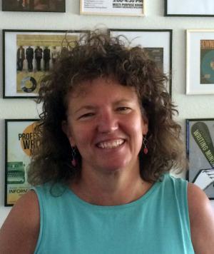 Madeleine Sorapure