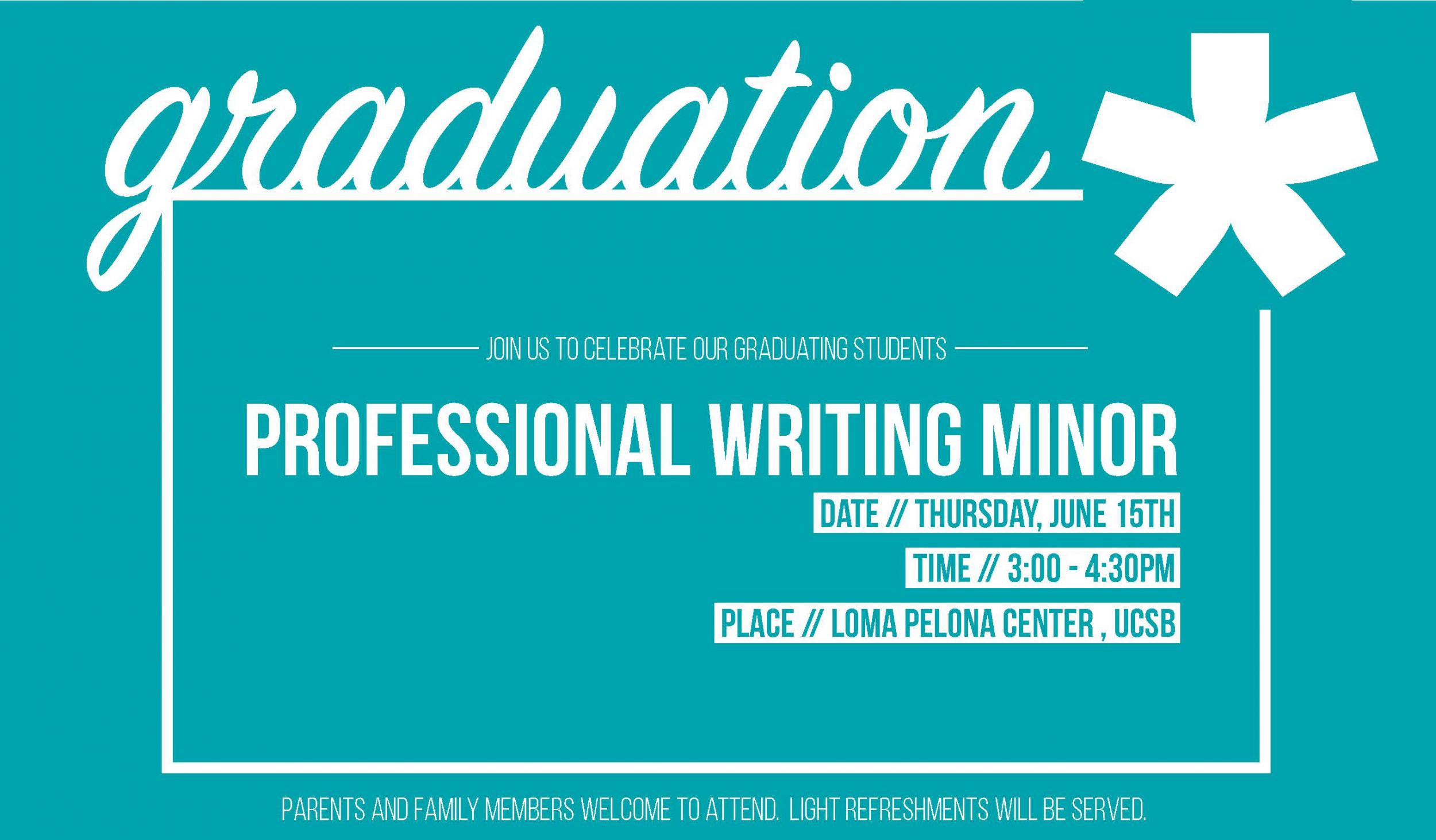 Can you major in journalism and minor in creative writing