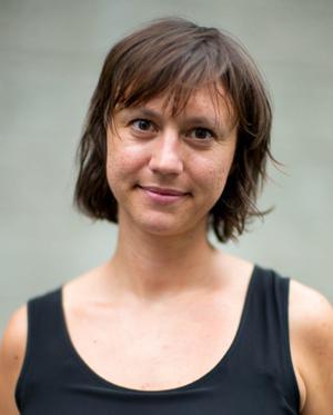Patricia Fancher