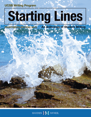 Starting Lines 2015